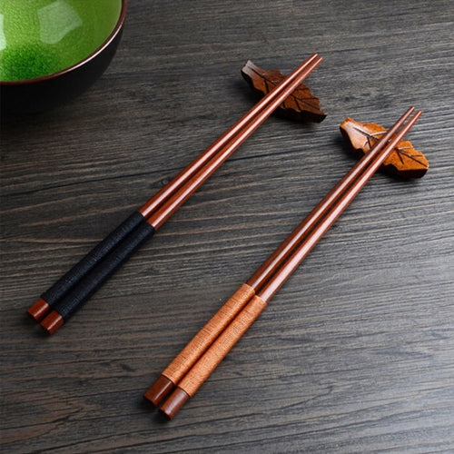 Handmade Chestnut Chopsticks