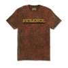 Violence Red