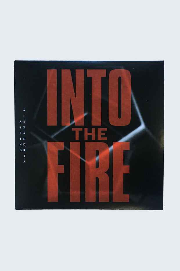 Into The Fire Vinyl