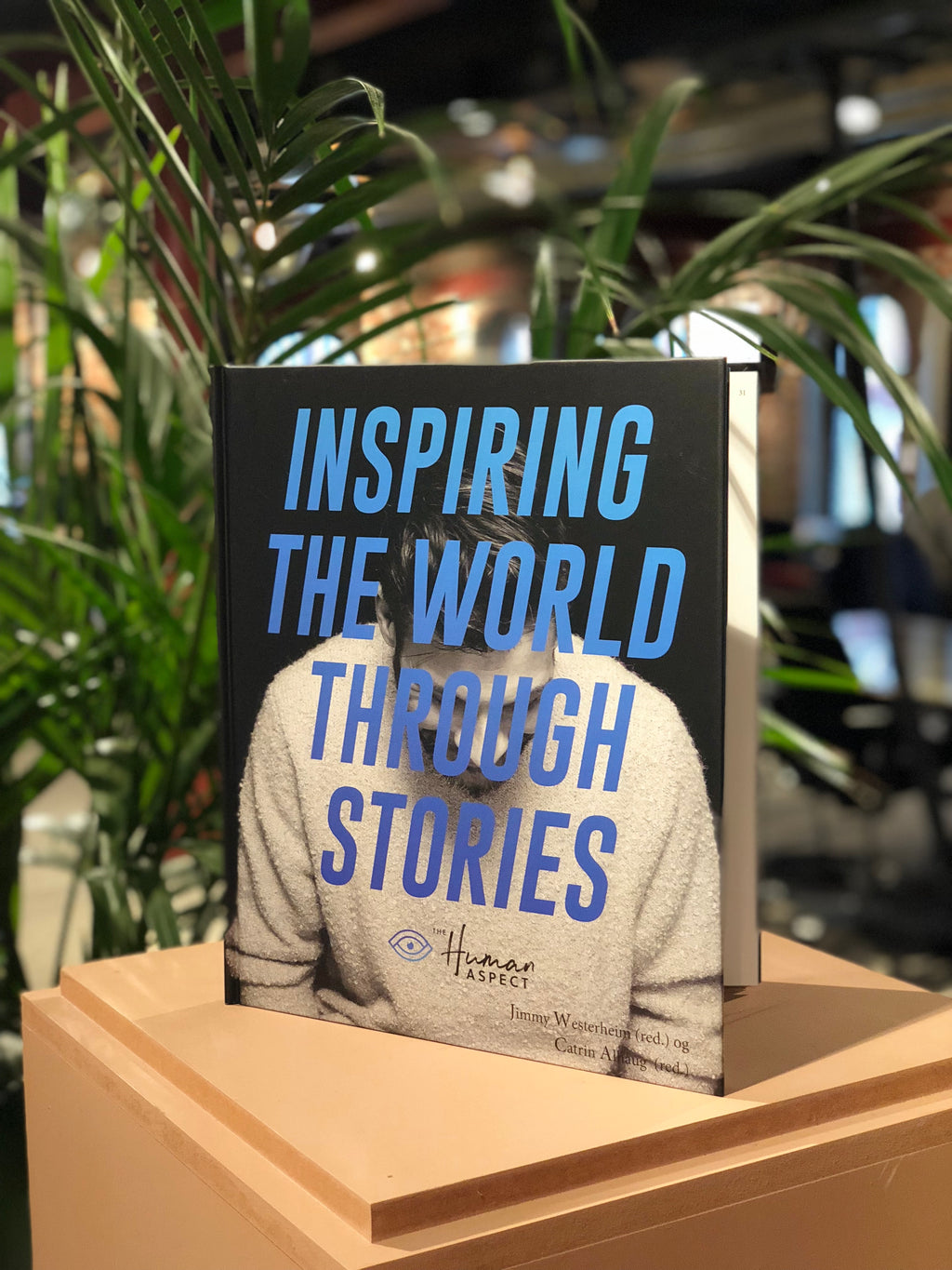 Inspiring the World Through Stories