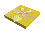 "Petit Bebe EZ Gift Box 7""x7""x7"" Inches - ezgiftbox"