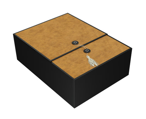 "Karma Tobacco EZ Gift Box 12""x9""x4"" Inches - ezgiftbox"