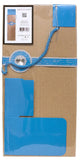 Sancerre Blue EZ Wine Box - ezgiftbox