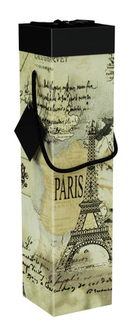 Medoc Eiffel EZ Wine Box - ezgiftbox