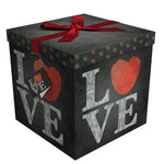 Amrita Love EZ Gift Box 9x9x9 Inches - ezgiftbox
