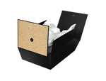 Agra Salmon EZ Gift Box Large 12x9x4 Inches - ezgiftbox