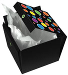 Capri Lodi EZ Gift Box 10x10x8 Inches - ezgiftbox