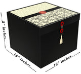 Florence Lodi EZ Gift Box 10x10x8 Inches - ezgiftbox