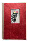 "Hardbound Rose Journal 5""x7"" Inches - ezgiftbox"