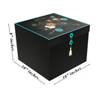 Lodi Ariana EZ Gift Box 10x10x8 Inches - ezgiftbox