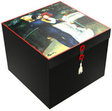 Renoir Lodi EZ Gift Box 10x10x8 Inches - ezgiftbox
