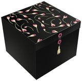 Rose Buds Lodi EZ Gift Box 10x10x8 Inches - ezgiftbox
