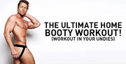 THE ULTIMATE HOME BOOTY WORKOUT!