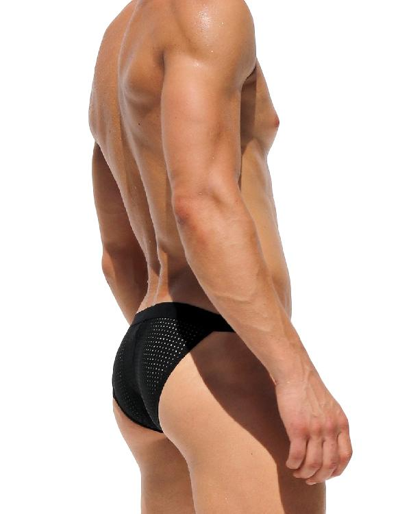 Pierce Laser-Mesh Brief