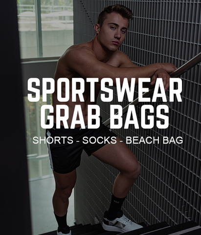 DailyJocks - Sportswear Grab Bag