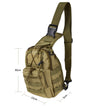 MilSpec™ Tactical Satchel