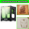 Portable USB Laser Printer Engraver