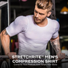 StretchRite™ Men's Compression Shirt