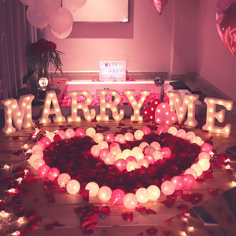 Everything Wedding marriage proposal essential will you marry me