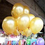All Gold Bride to be Miss to Mrs balloon Bridal Shower Hen Hens Party Decoration