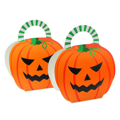 Halloween Candy cookies gift box bag 1