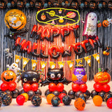 DIY Halloween Balloon Decoration Pack (HD18)