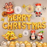 Basic Christmas Balloon Decoration Pack