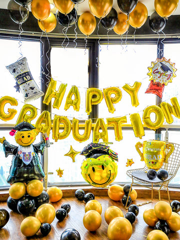 Graduation Balloon Decoration Pack 1