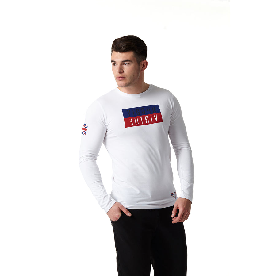 Origin - Long Sleeve