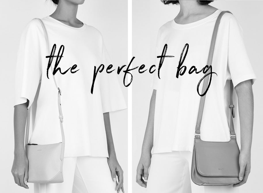 Your Perfect Bag