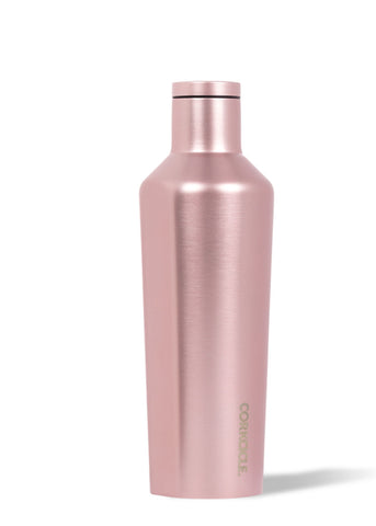Rose Metallic Canteen