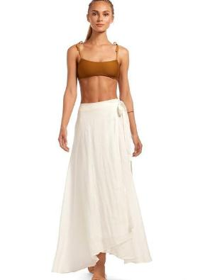Positano Wrap Skirt