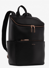 Brave Rosegold Backpack