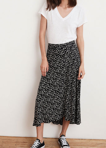 Titania Printed Skirt