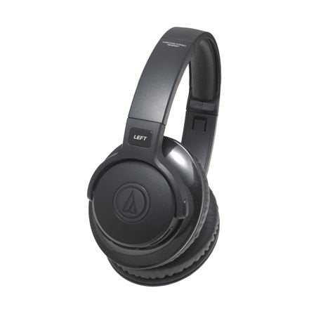Audio Technica ATH-S700BT Wireless Bluetooth Headphones