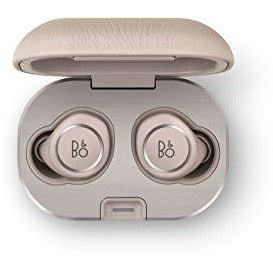 Bang & Olufsen 1646102 Beoplay E8 2.0 Truly Wireless Bluetooth Earbuds and Charging Case - Limestone, One Size