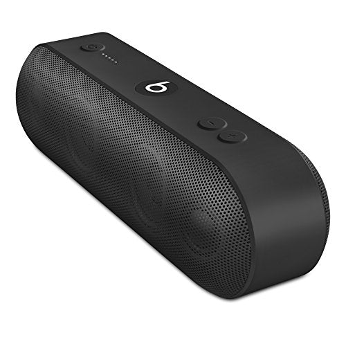 Beats Pill+ Portable Speaker - Black