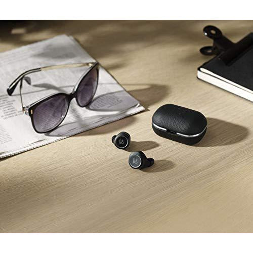 Bang & Olufsen Beoplay E8 2.0 True Wireless Earphones Qi Charging, Black