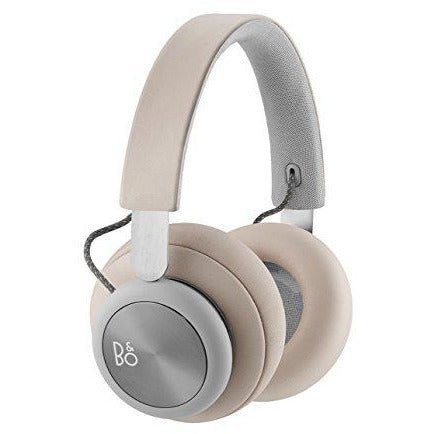 Bang & Olufsen Beoplay H4 Wireless Headphones - Nude Grey