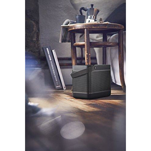 Bang & Olufsen Beolit 17 Wireless Bluetooth Speaker – Stone Grey