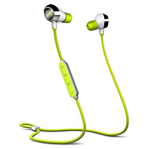 mifo i8 Waterproof Bluetooth Earbuds with Hi-Fi Sound and CVC6.0 Noise Reduction