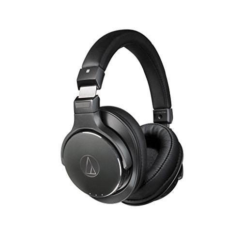 Audio Technica ATH-DSR7BT Wireless Over-Ear Headphones