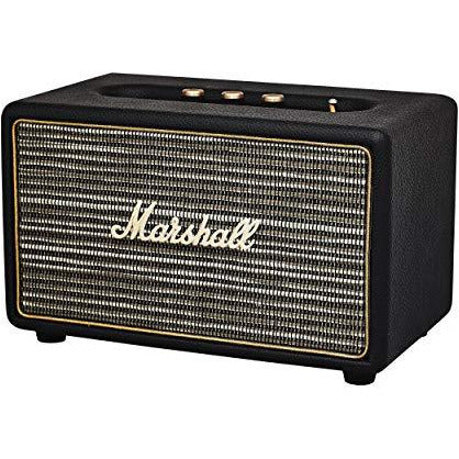 Marshall 04091802 Acton Wireless Bluetooth Speaker - Black