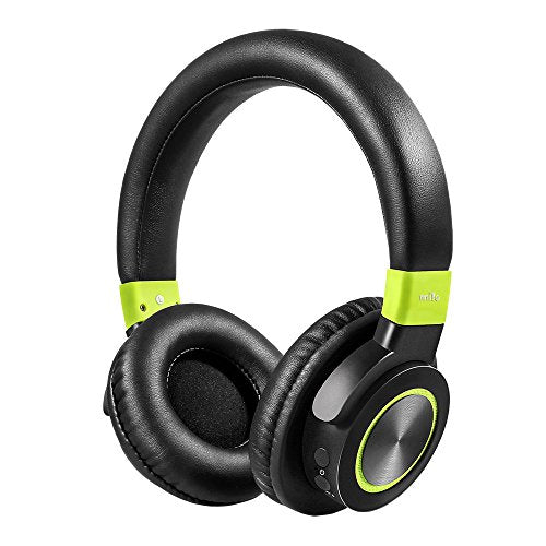 Mifo F2 Bluetooth Over Ear Headphones - Black