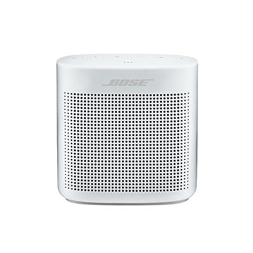 Bose SoundLink Color Bluetooth Speaker II - Polar White