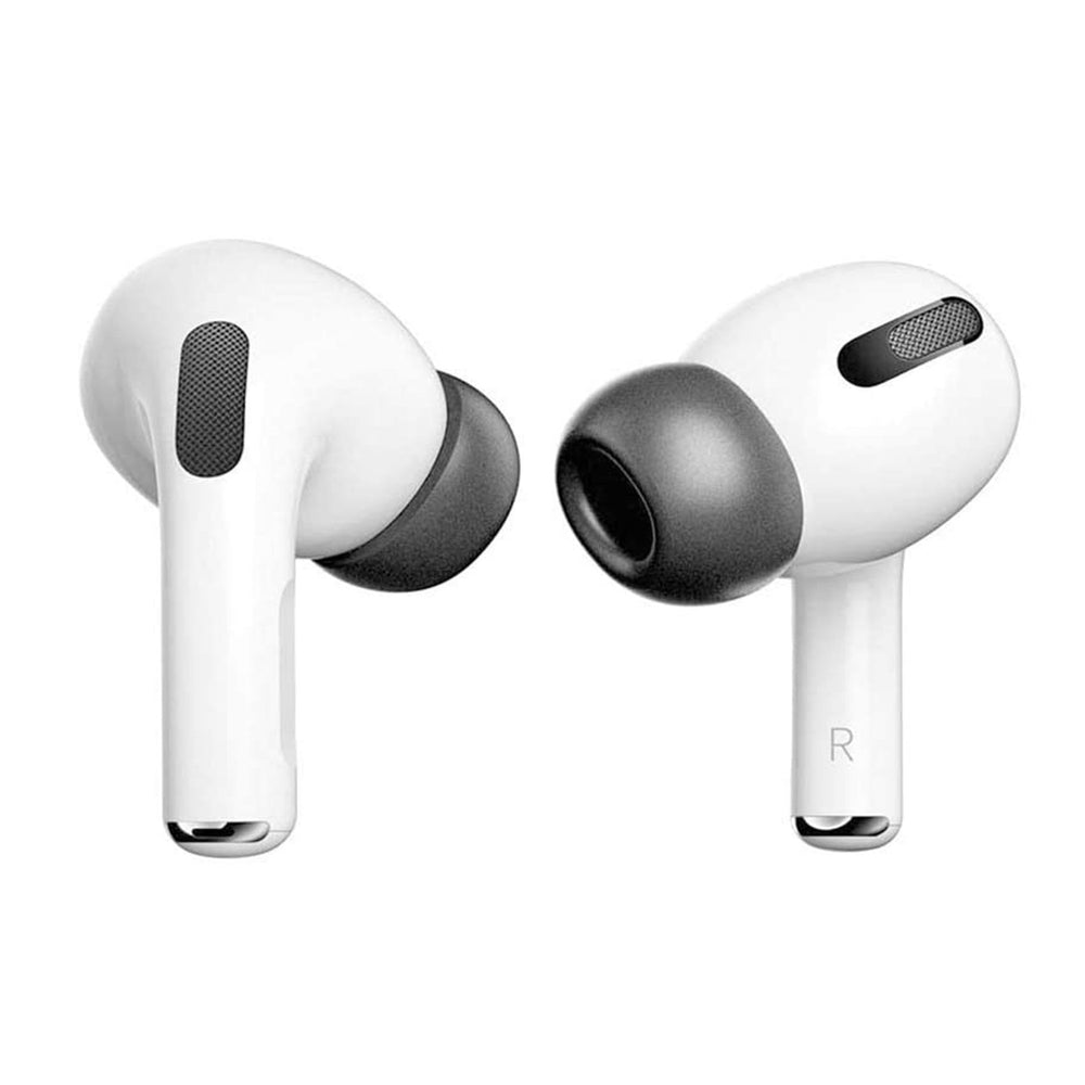Airfome Memory Foam Replacement Premium Ear Tips for Apple AirPods Pro Wireless Earbuds