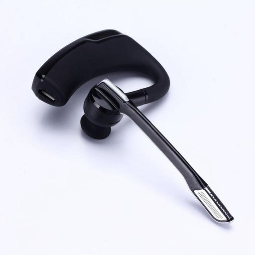 Expanse Bluetooth Wireless Headset with Boom Mic