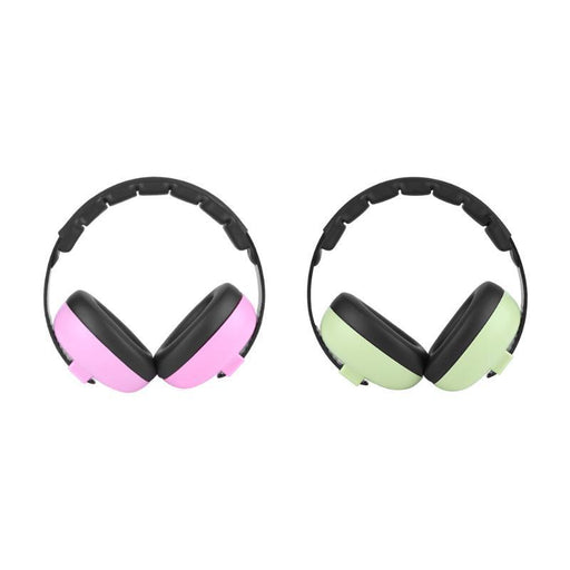 SoundAdvice Baby and Toddler Hearing Protection - Free Shipping