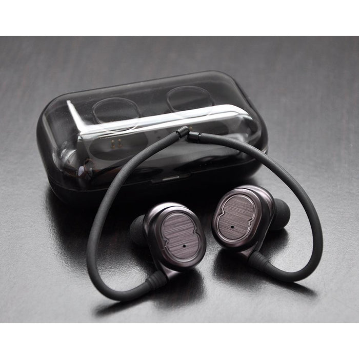 ContextAudio Bluetooth 5.0 Earbuds - Free Shipping