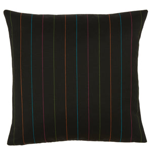 modern design black cushion